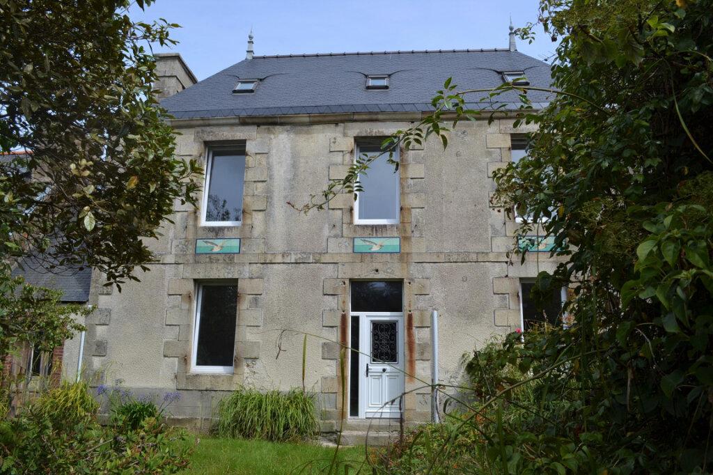 Maison à vendre 4 105m2 à Perros-Guirec vignette-1