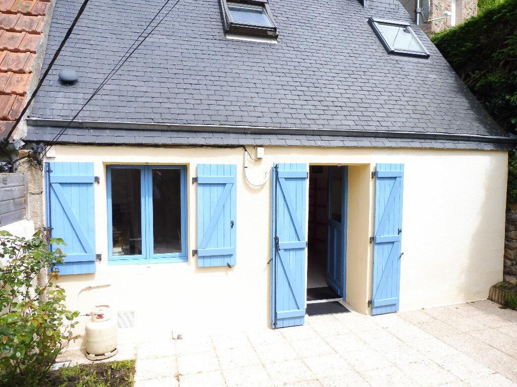 Maison à vendre 2 32m2 à Louannec vignette-1