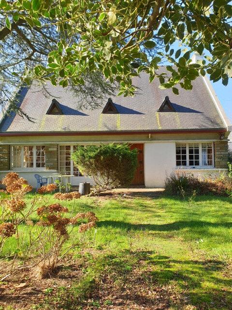 Maison à vendre 6 135m2 à Trégastel vignette-1