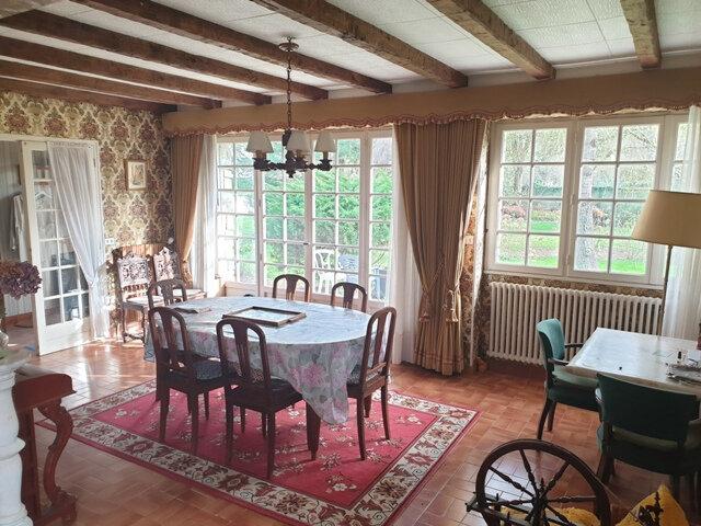 Maison à vendre 6 135m2 à Trégastel vignette-3