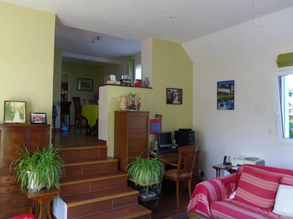 Maison à vendre 6 110m2 à Ploulec'h vignette-4