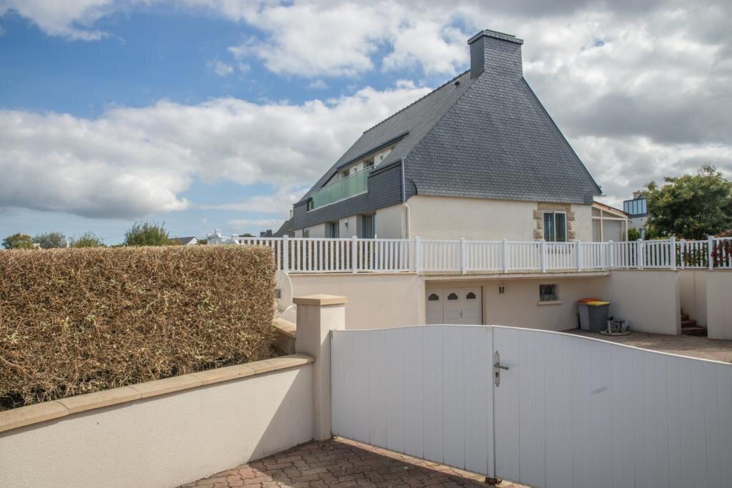 Maison à vendre 6 150m2 à Penvénan vignette-8