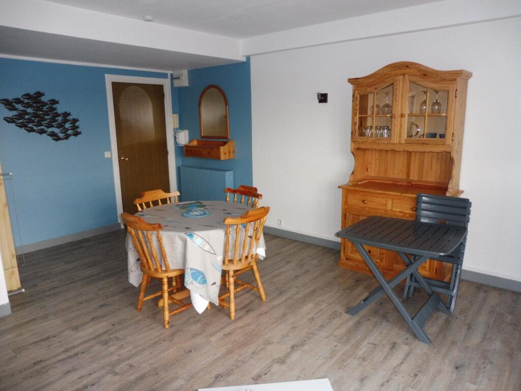 Appartement à vendre 1 33.9m2 à Perros-Guirec vignette-1
