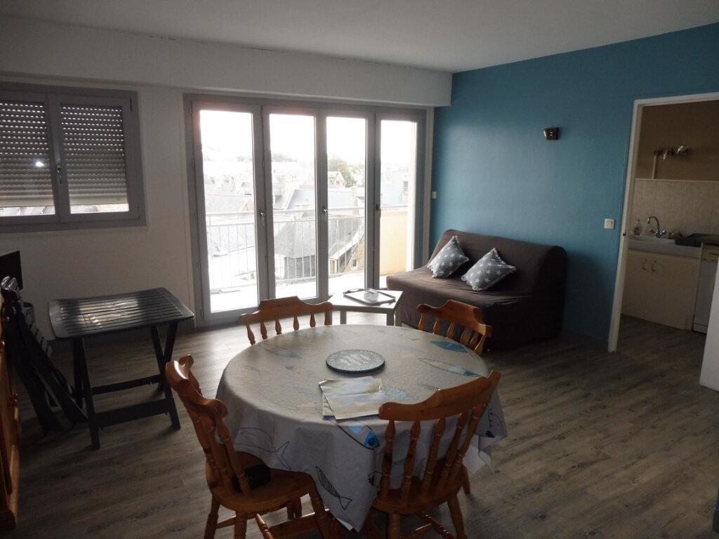 Appartement à vendre 1 33.9m2 à Perros-Guirec vignette-2