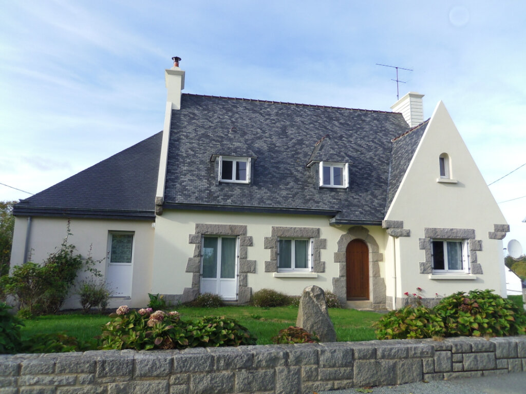 Maison à vendre 6 169m2 à Ploubezre vignette-1