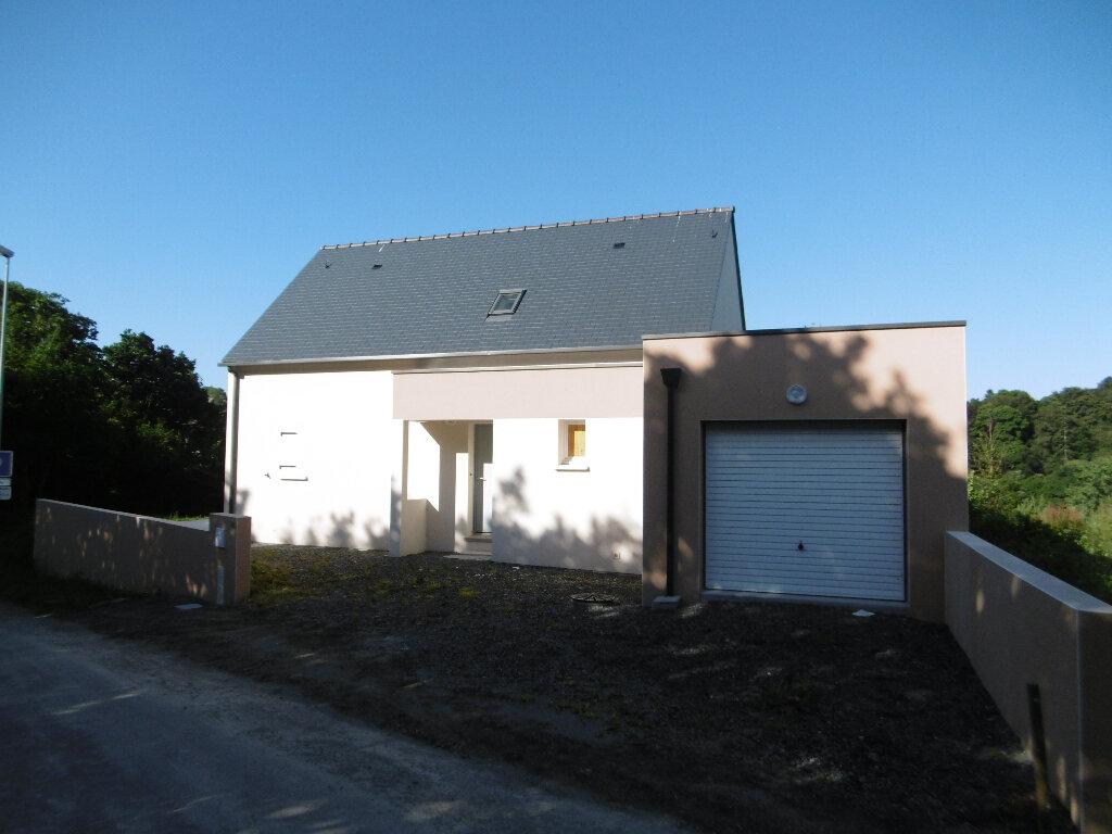 Maison à vendre 4 91m2 à Lannion vignette-1