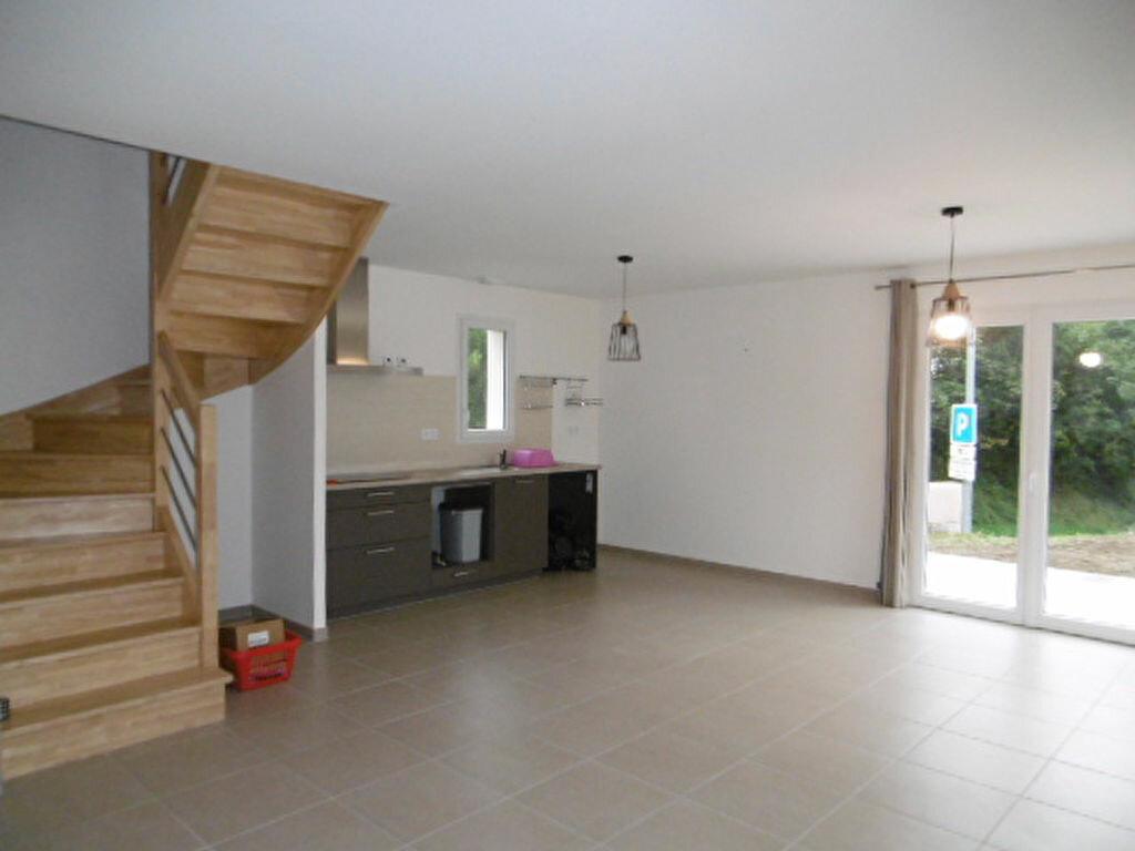 Maison à vendre 4 91m2 à Lannion vignette-2
