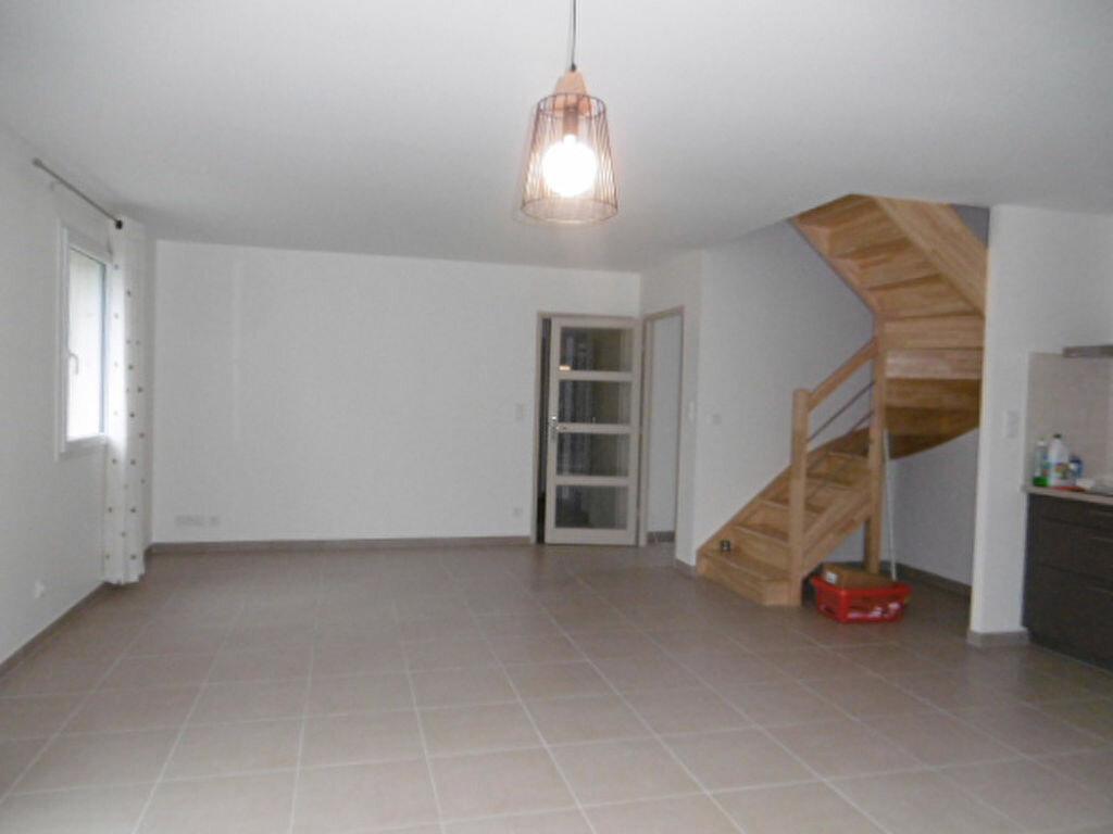 Maison à vendre 4 91m2 à Lannion vignette-4