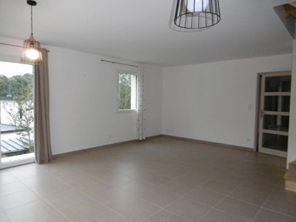 Maison à vendre 4 91m2 à Lannion vignette-5