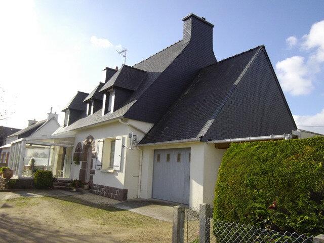 Maison à vendre 5 145m2 à Trégastel vignette-1