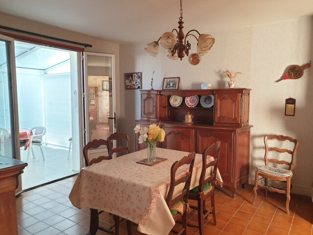 Maison à vendre 5 145m2 à Trégastel vignette-3