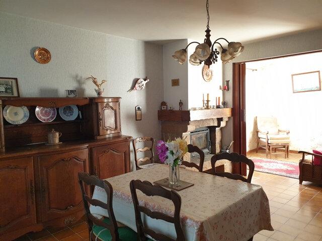 Maison à vendre 5 145m2 à Trégastel vignette-4