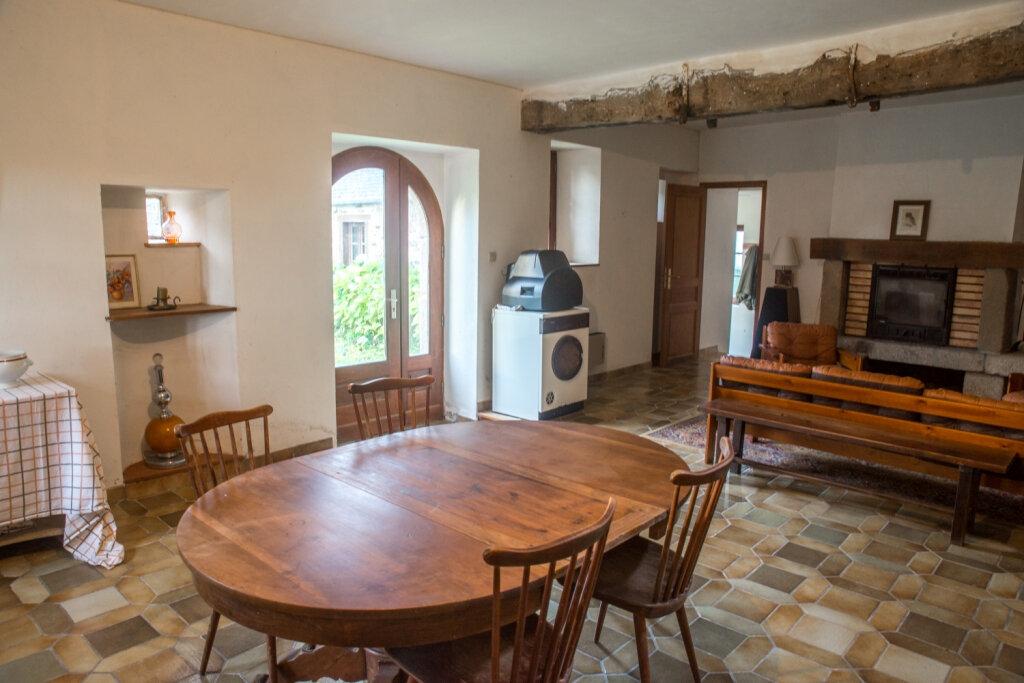 Maison à vendre 6 145m2 à Minihy-Tréguier vignette-7