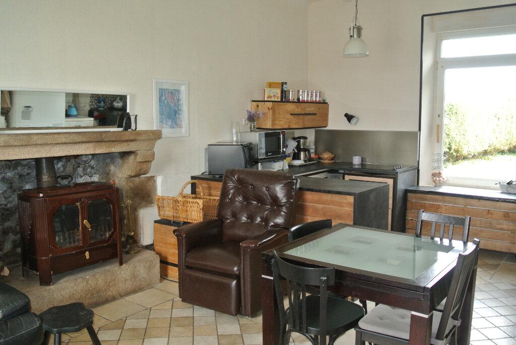 Maison à vendre 6 137m2 à Lannion vignette-4