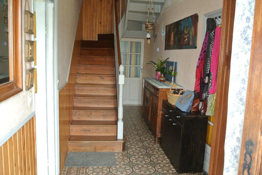 Maison à vendre 6 137m2 à Lannion vignette-9