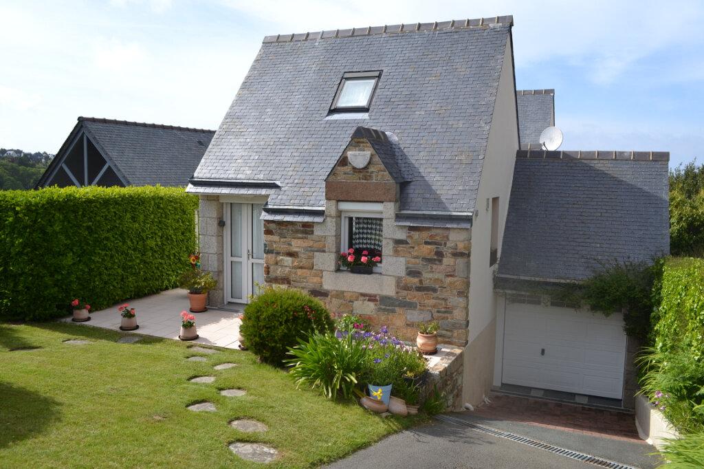 Maison à vendre 5 120m2 à Perros-Guirec vignette-2