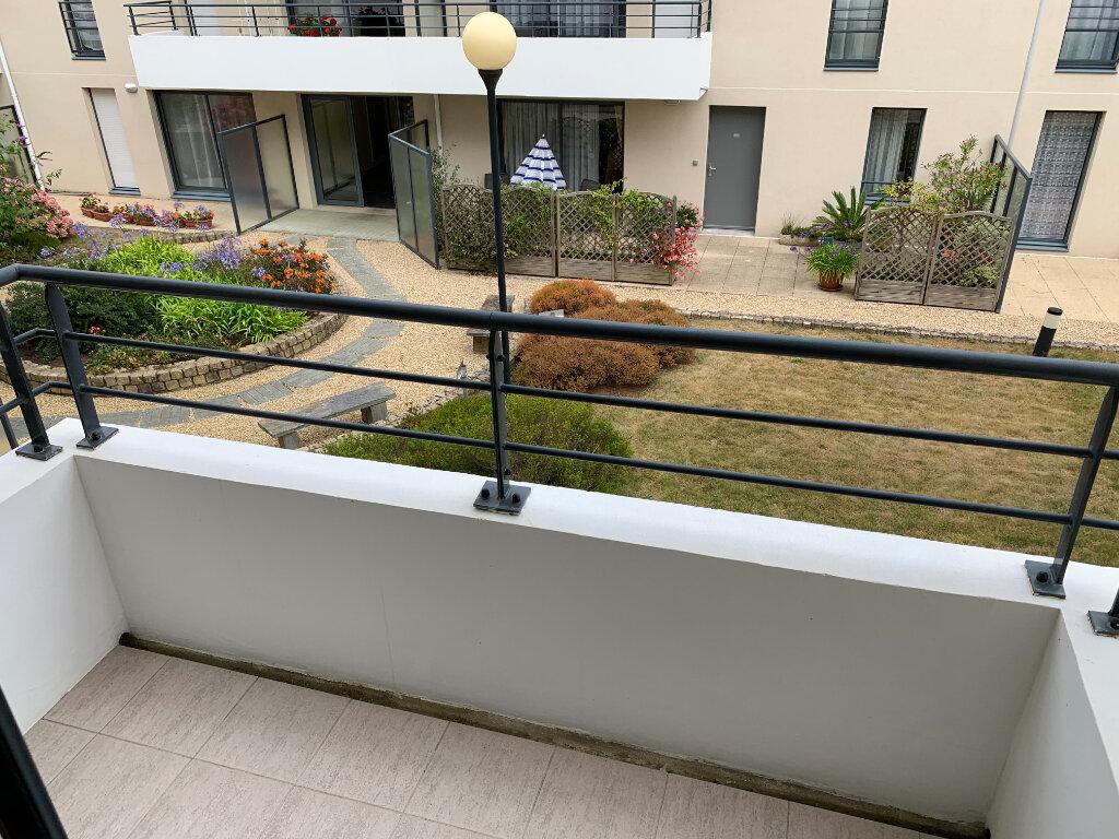 Appartement à louer 2 43m2 à Perros-Guirec vignette-1