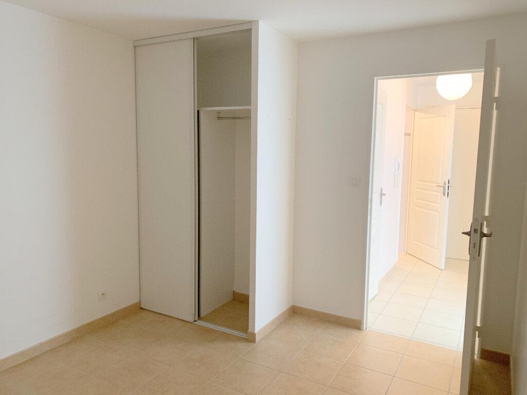Appartement à louer 2 43m2 à Perros-Guirec vignette-5
