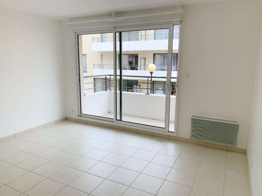 Appartement à louer 2 43m2 à Perros-Guirec vignette-6