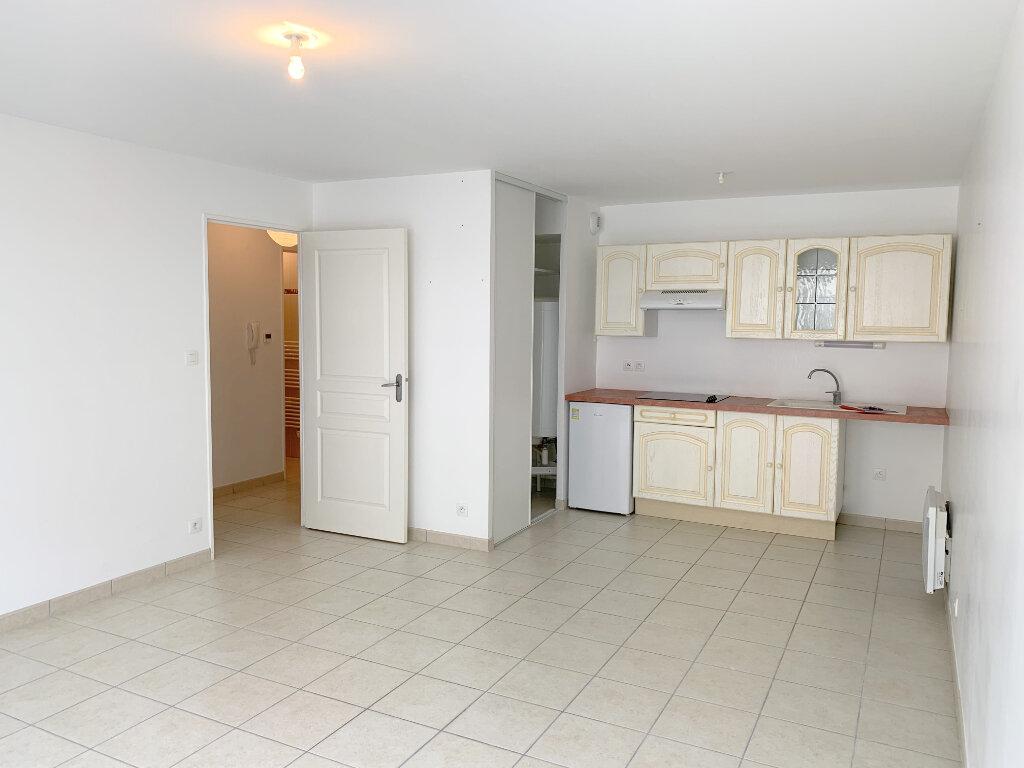 Appartement à louer 2 43m2 à Perros-Guirec vignette-7