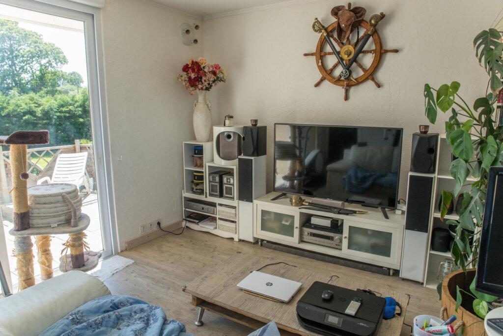 Maison à vendre 6 120m2 à Trélévern vignette-3