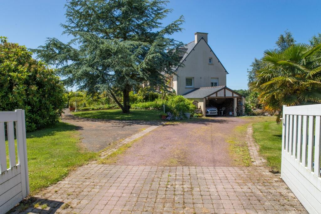 Maison à vendre 6 120m2 à Trélévern vignette-5