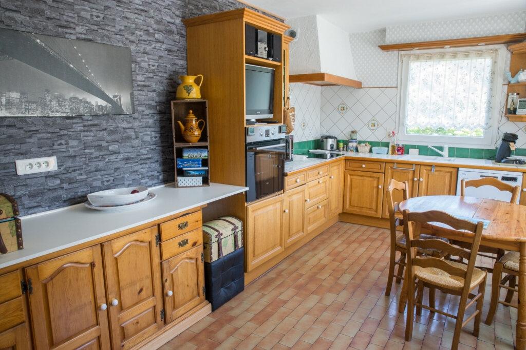 Maison à vendre 6 120m2 à Trélévern vignette-10