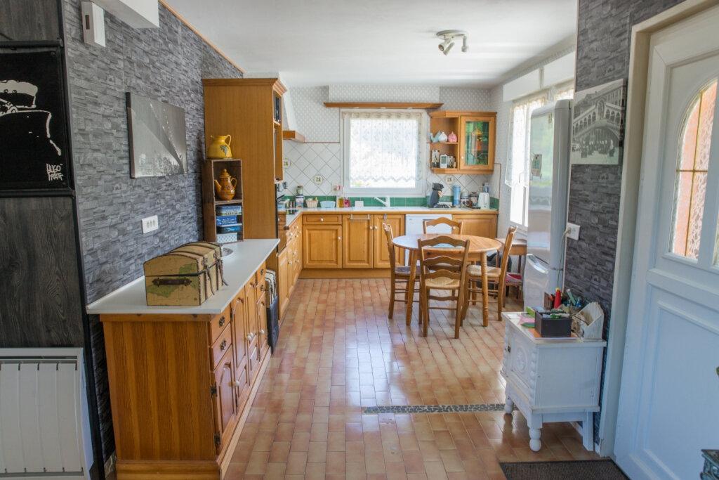 Maison à vendre 6 120m2 à Trélévern vignette-11