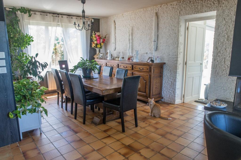 Maison à vendre 6 120m2 à Trélévern vignette-12