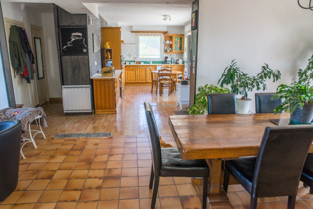 Maison à vendre 6 120m2 à Trélévern vignette-14