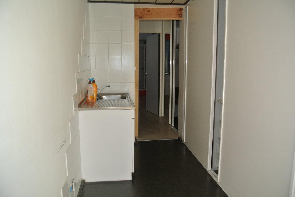 Appartement à vendre 3 145m2 à Lannion vignette-5