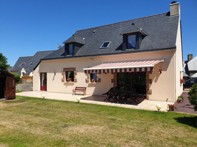 Maison à vendre 6 151m2 à Pleumeur-Bodou vignette-1
