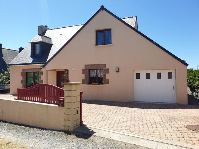 Maison à vendre 6 151m2 à Pleumeur-Bodou vignette-3