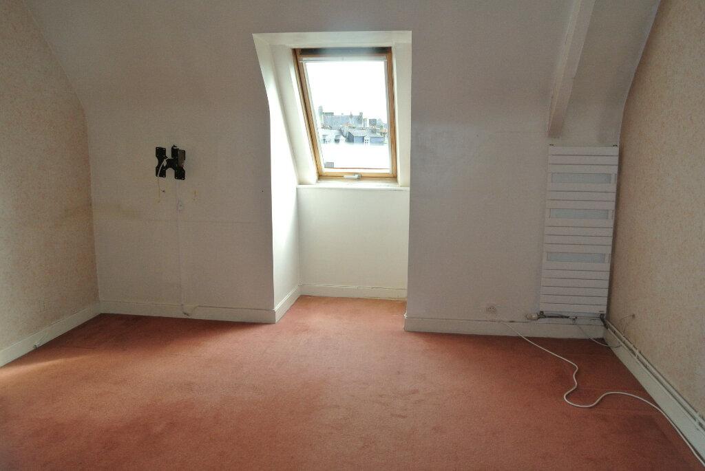 Appartement à vendre 4 85m2 à Lannion vignette-5