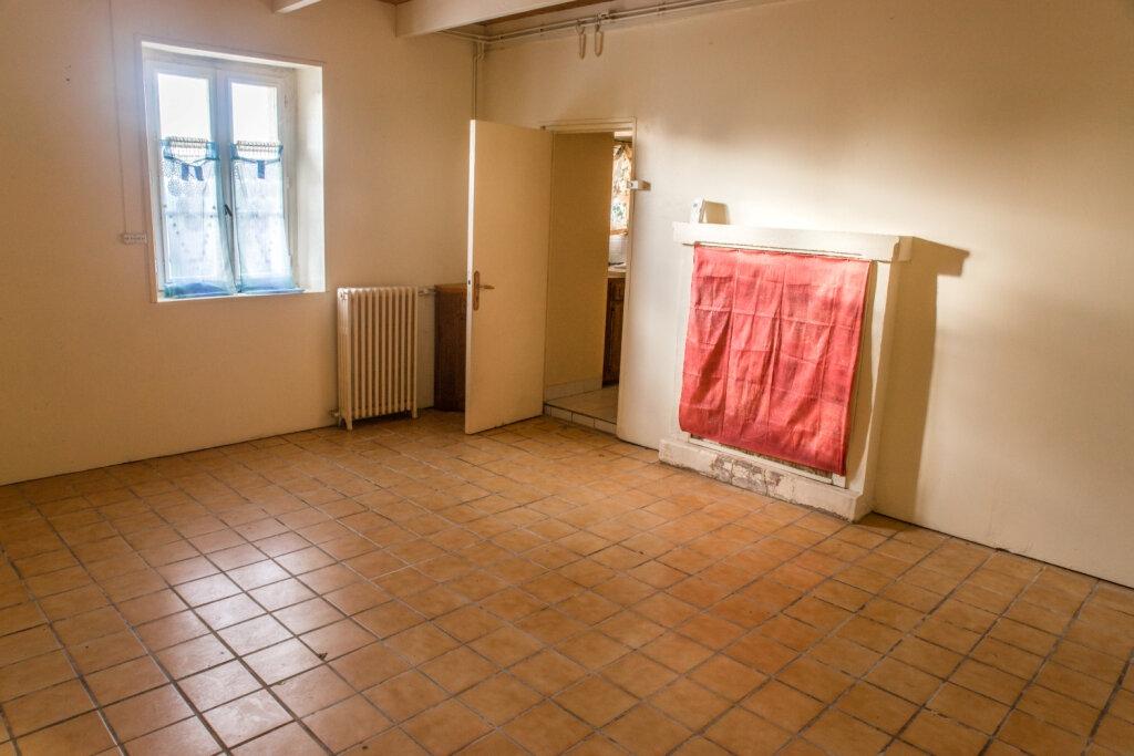 Maison à vendre 4 85m2 à Coatréven vignette-4