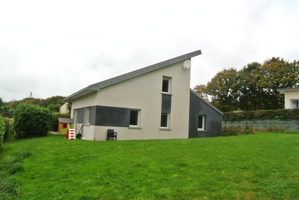 Maison à vendre 5 96m2 à Lannion vignette-1