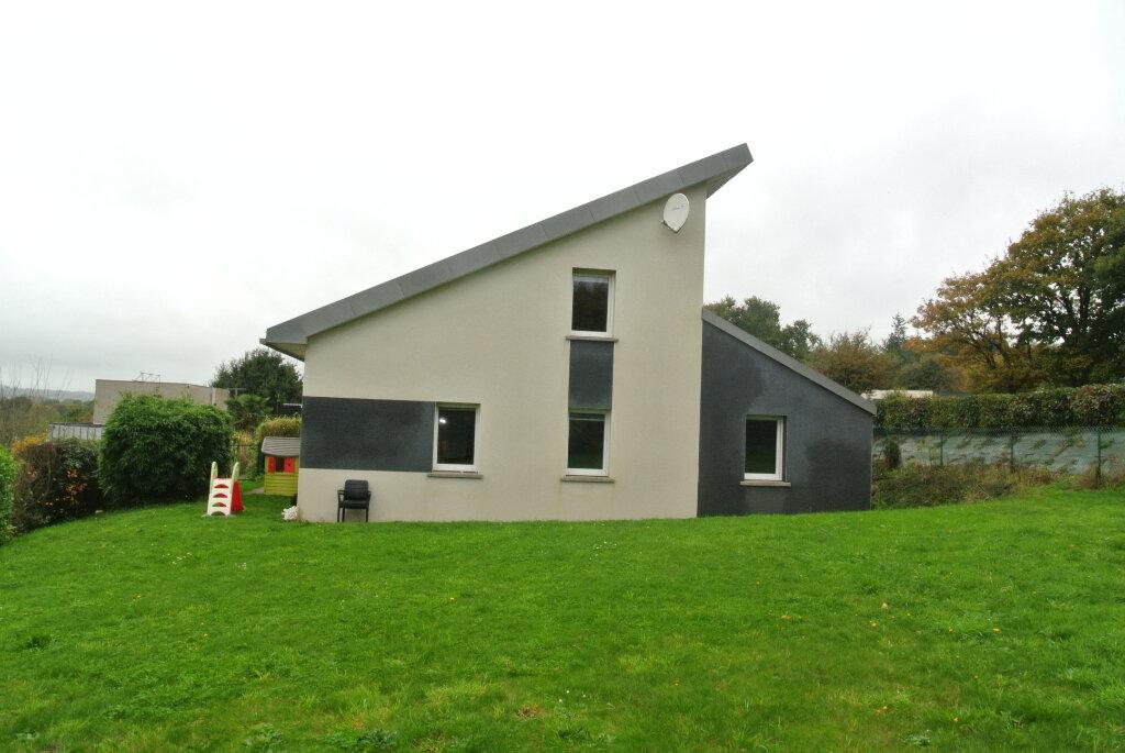 Maison à vendre 5 96m2 à Lannion vignette-12