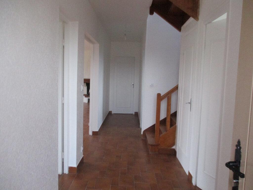 Maison à louer 5 120.15m2 à Lannion vignette-3