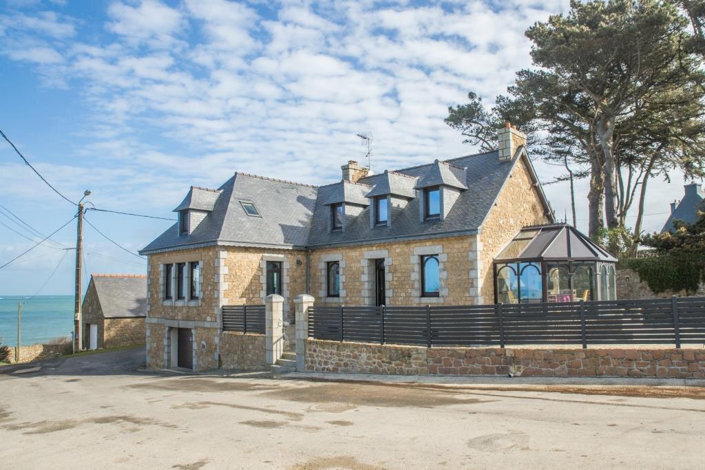 Maison à vendre 6 205m2 à Trévou-Tréguignec vignette-1