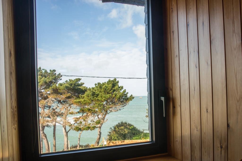 Maison à vendre 6 205m2 à Trévou-Tréguignec vignette-4