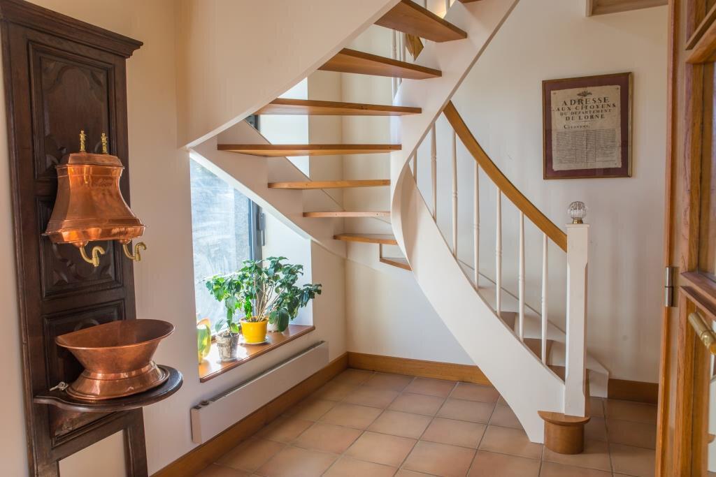 Maison à vendre 6 205m2 à Trévou-Tréguignec vignette-7