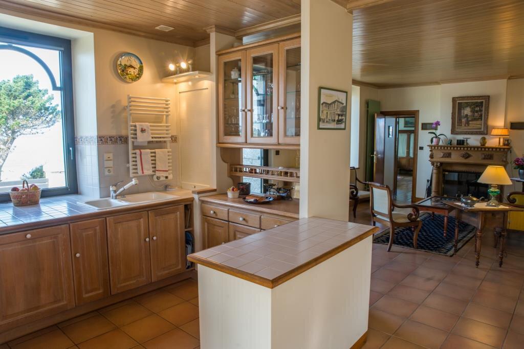 Maison à vendre 6 205m2 à Trévou-Tréguignec vignette-8