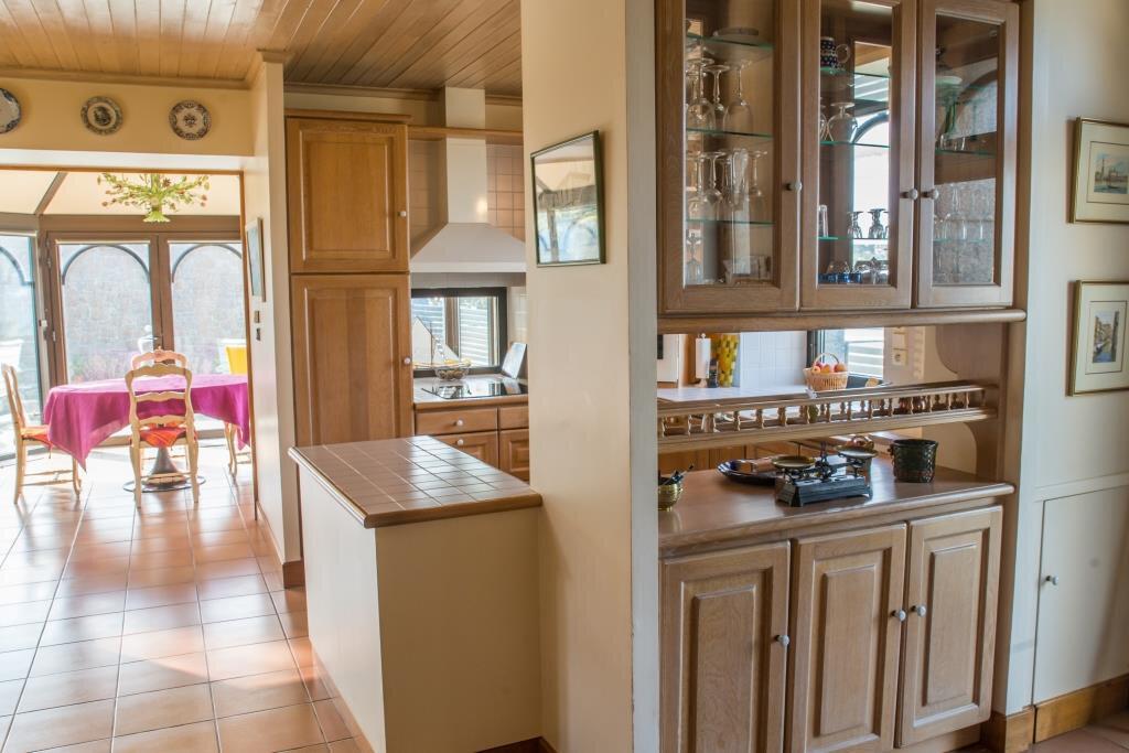 Maison à vendre 6 205m2 à Trévou-Tréguignec vignette-9
