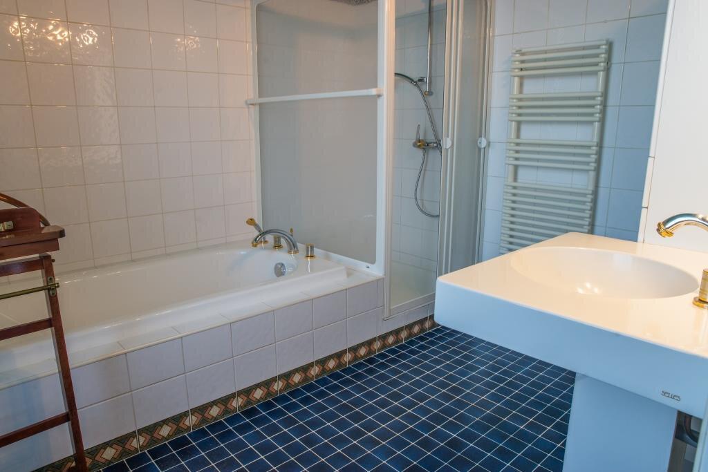 Maison à vendre 6 205m2 à Trévou-Tréguignec vignette-11