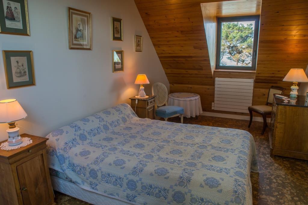 Maison à vendre 6 205m2 à Trévou-Tréguignec vignette-12
