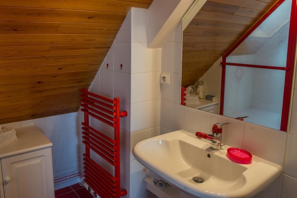 Maison à vendre 6 205m2 à Trévou-Tréguignec vignette-14