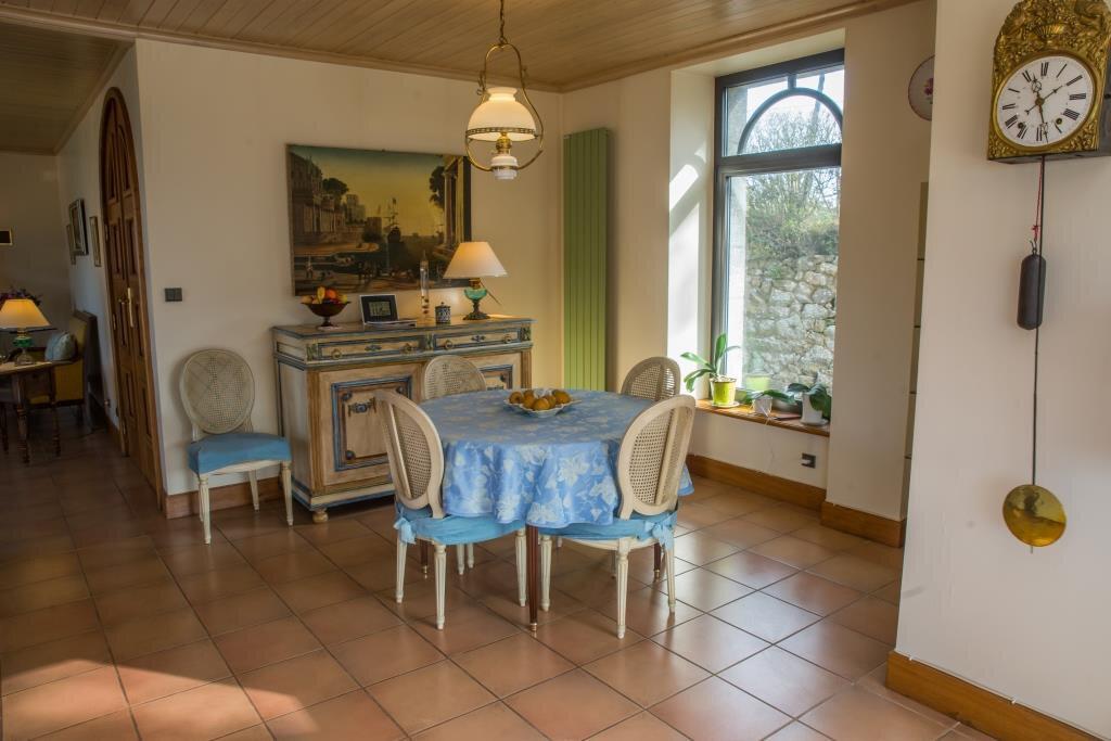 Maison à vendre 6 205m2 à Trévou-Tréguignec vignette-16
