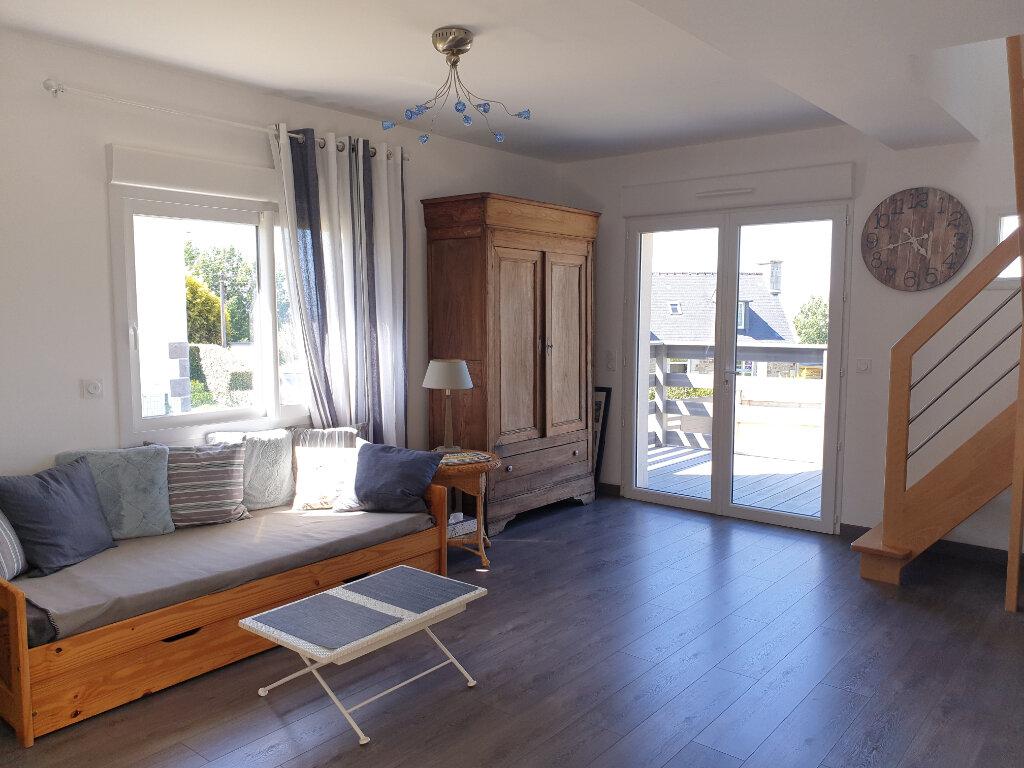 Maison à vendre 3 72m2 à Pleumeur-Bodou vignette-1