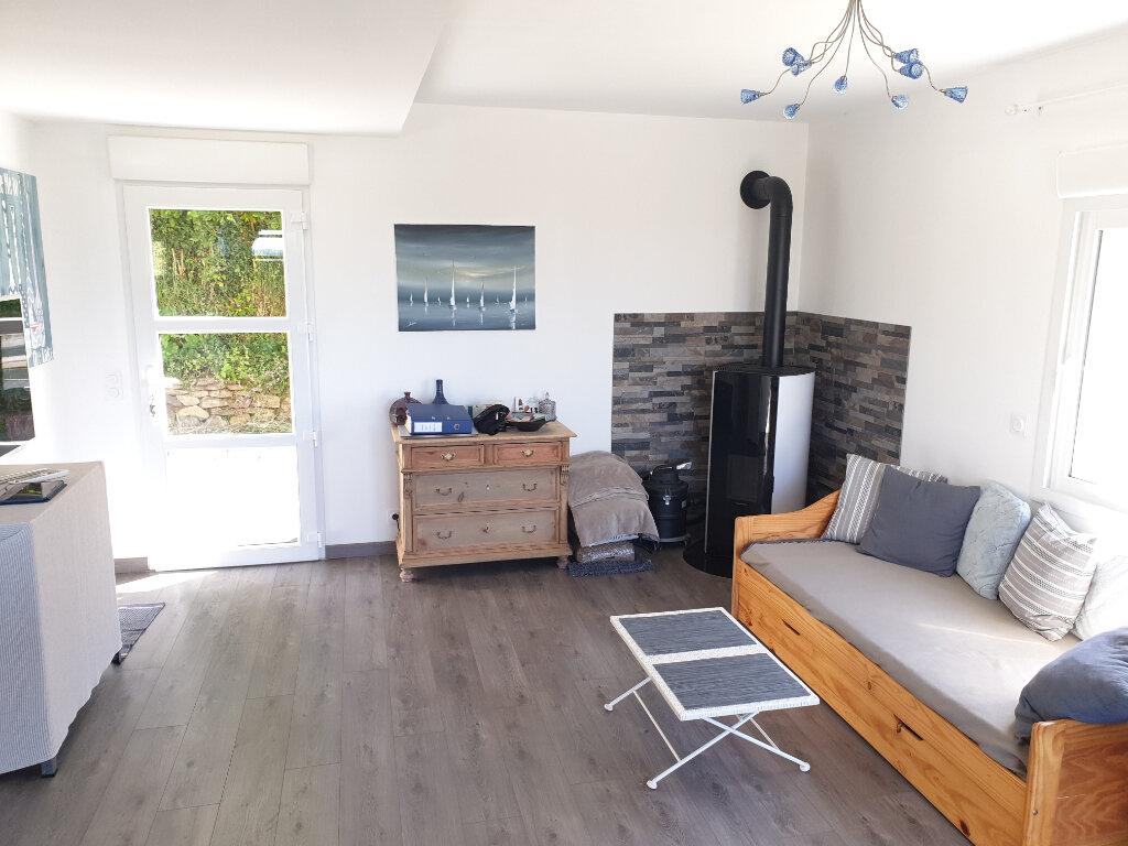 Maison à vendre 3 72m2 à Pleumeur-Bodou vignette-6