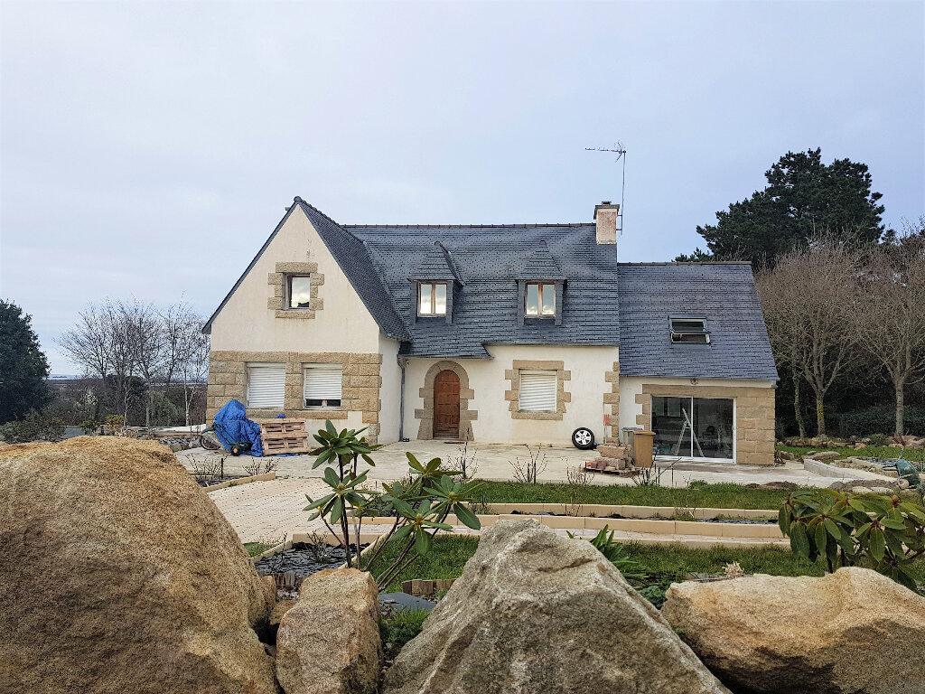 Maison à vendre 8 180m2 à Pleumeur-Bodou vignette-1